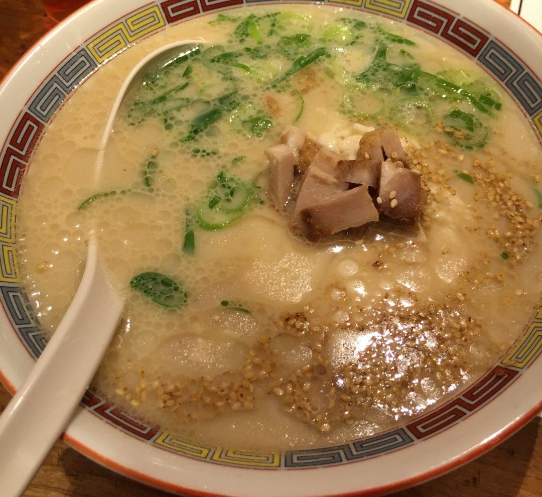 lunch-ginza-ippudo-tofu2